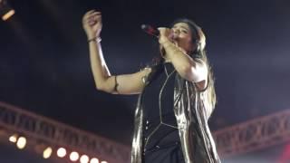 "Sona Mohapatra sings Duma Dum Mast Kalandar @ ""My Jashn"" 2016 Pune for Capgemini"