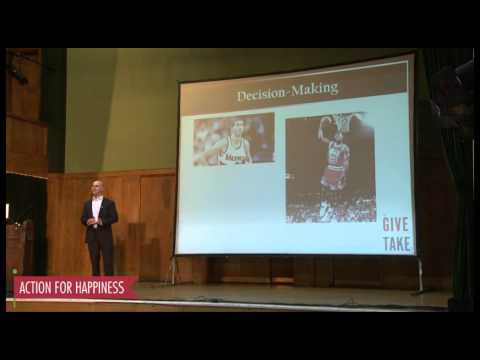 Give and Take with Adam Grant