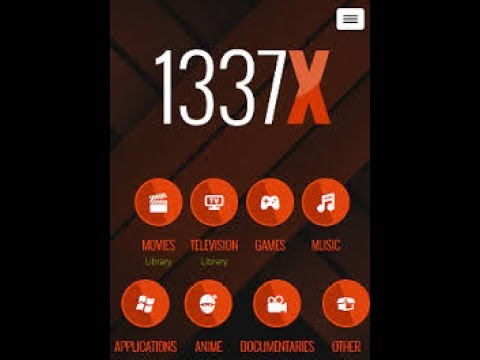 HOW TO DOWNLOAD MOVIES FREELY IN 1337X