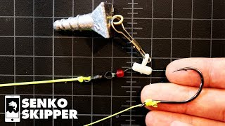 Beach Fishing Rigs: Don't waste your money