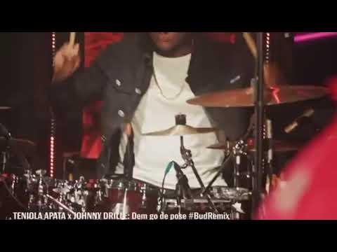 Download Teniola and Johnny Drille Dem go de Pose 2021 (Video)