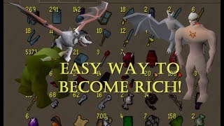 Top 5 Most Profitable  Slayer Monsters
