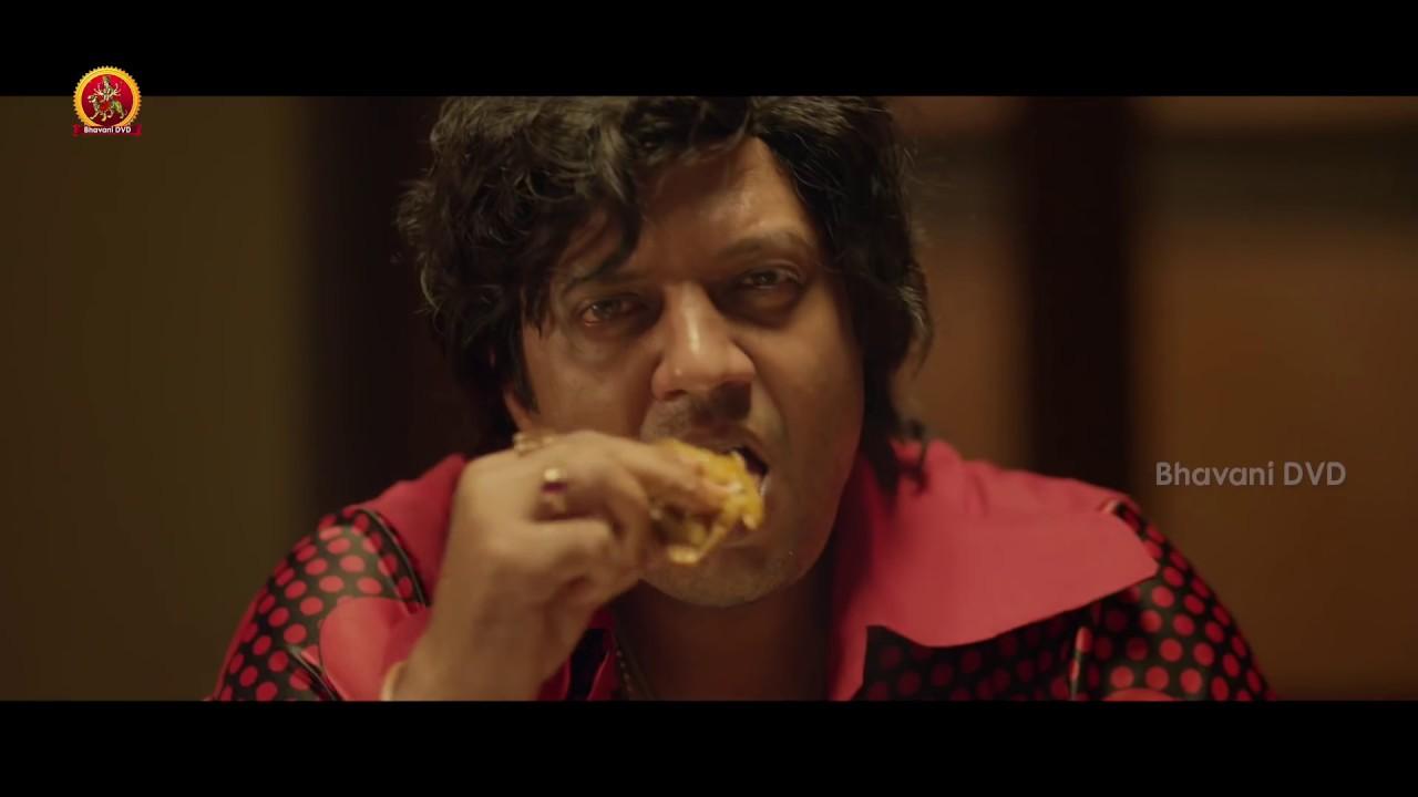 Download నాకు బిడ్డ కావాలి || Latest Telugu Movie Scene || Bhavani Movies