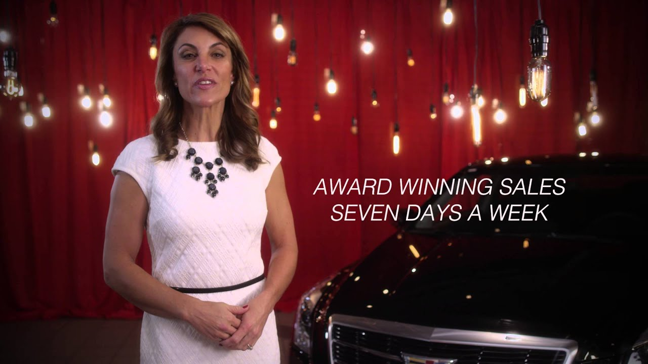 Robert Basil Buick Gmc Cadillac Super Bowl Spot Youtube