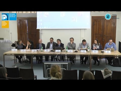 Round Table | Rethinking the Middle East: Transformations, Flows and (Dis)orders