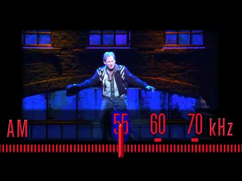 Memphis the Broadway Musical Sizzle Reel