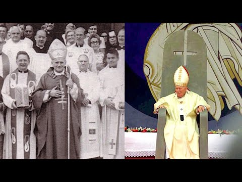 John Paul II Taught That Everyone Is The Christ Child
