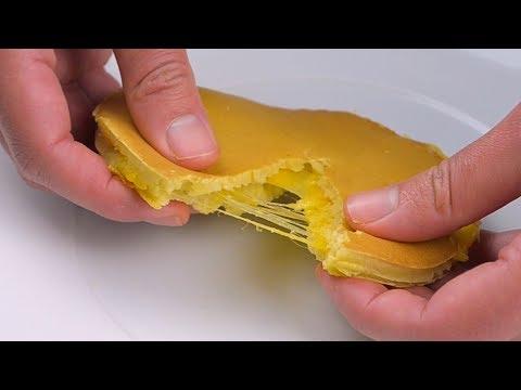 4 Fun Pancake Recipe Hacks