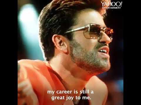 Remembering George Michael via Yahoo Entertainment