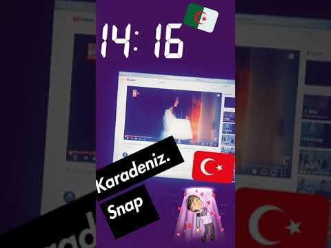 Karadeniz Snap (^_^)(5)