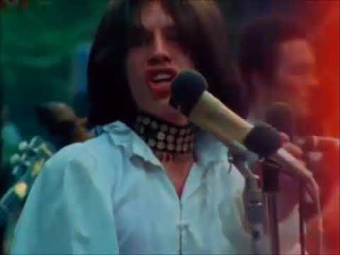 Rolling Stones  - You Got the Silver (by Mick)