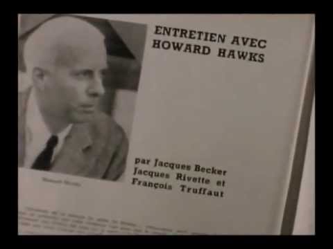 Howard Hawks and his influence on French Cinema of the 50s and 60s