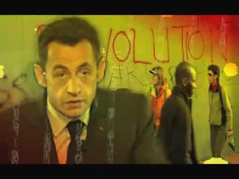 SARKO CHE - LA REVOLUTION - POLEMIX ET LA VOIX OFF + SYSTAIME