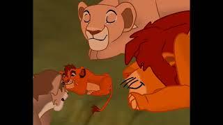 El rey león 4  príncipe kopa parte 1