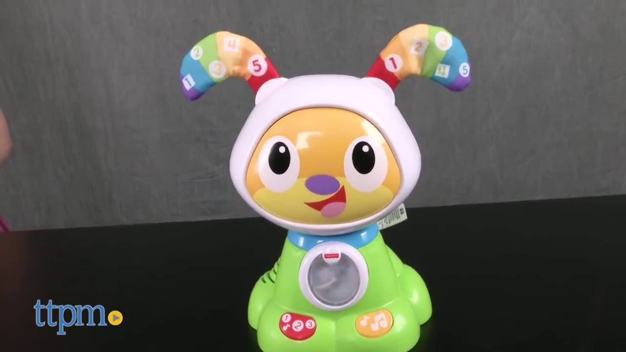 d454dc496 Perrito Bot Fisher Price canta y baila JUGUETERIA BABY KINGDOM - YouTube