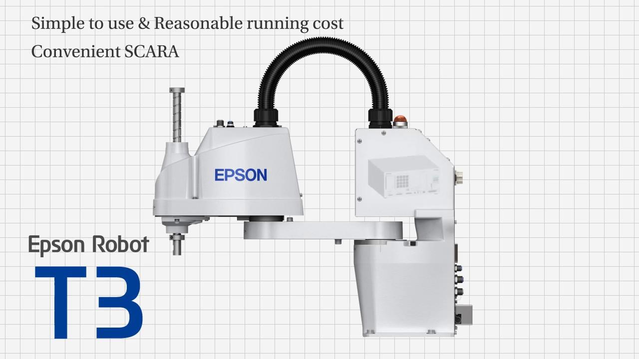 EPSON : T series - Hupico