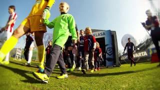 Pogoń Szczecin 0:0 Cracovia (KULISY)