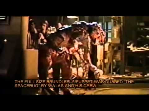 The Making Of The Fly 1986