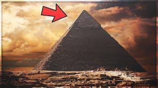 Adevaratul scop al piramidelor a fost in  sfarsit descoperit!