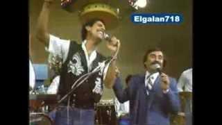 FERNANDO VILLALONA con EL JIBARITO DE LARES en 1984 - Hablame Mi Vida
