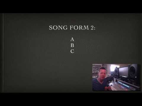 The A B C's of Song Form