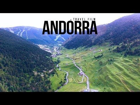 Andorra | a Travel Film
