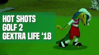 #42 - Hot Shots Golf 2 (Gextra Life '18)