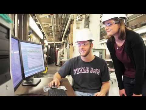 Curriculum of Chemical Engineering: Texas A&M University