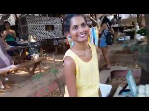 Darryl D'Souza Hosting Earth Keepers Market In Goa