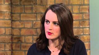 Interview With Downton Abbey Star Sophie McShera | This Morning