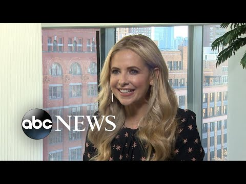 Sarah Michelle Gellar shares her secrets to launching a new business