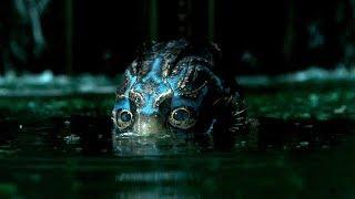 Форма воды — Русский трейлер #1 (Дубляж, 2018)