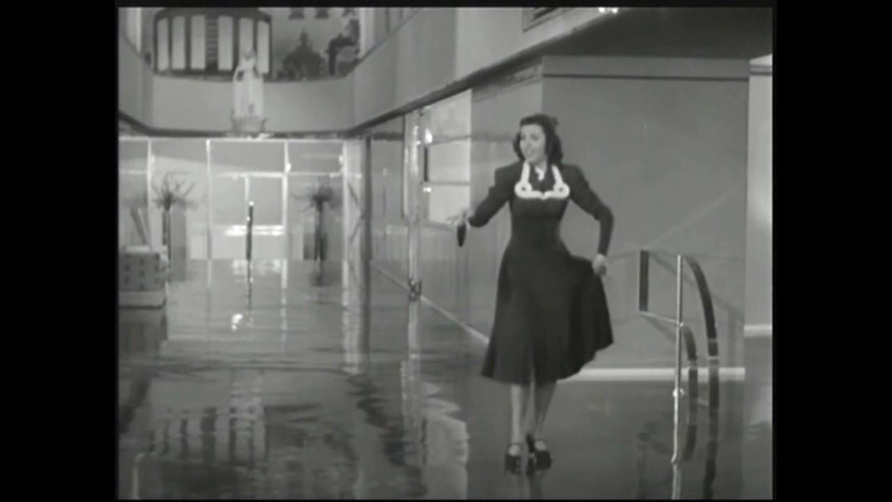 Tap Dance 1938 Ann Miller