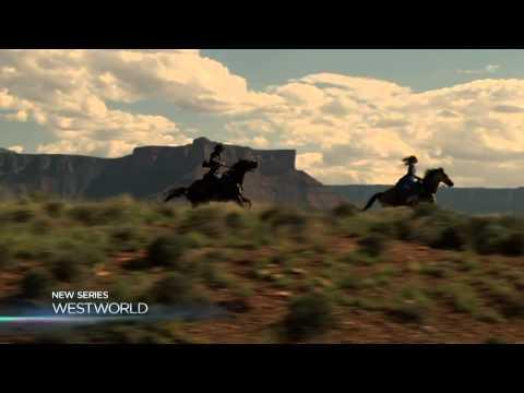 Westworld (2015 HBO series) tease