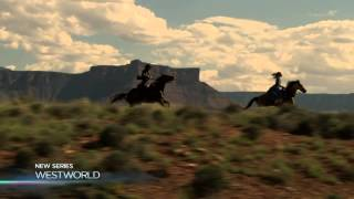 Westworld (2015 HBO series) tease