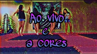 Baixar Ao vivo e a cores - Matheus & kauan feat. Anitta - coreografia Dance Style