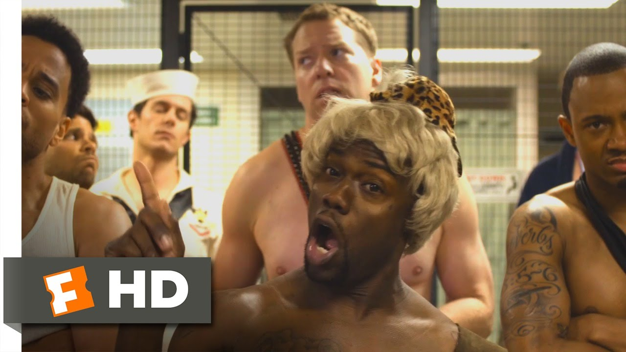 Download Think Like a Man Too (2014) - The New Boss Scene (6/10) | Movieclips