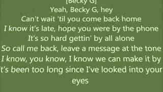 Cody Simpson Wish you were here lyrics