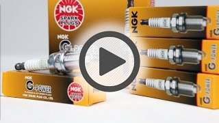 NGK G-Power Platinum Spark Plug - Pep Boys