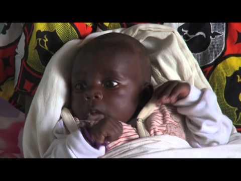Les communautés s'engagent pour la santé des mères et jeunes 'Wolof'