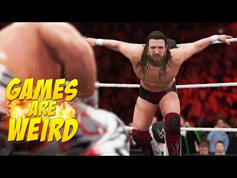 Wrestle Derp - Games Are Weird 178