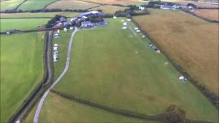 Dragonfly Drones - Cornish Movie