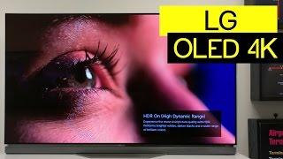 nuevos televisores lg oled 4k con hdr en mxico