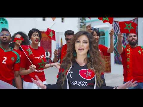 Fatima Zahra Laaroussi - Morocco / فاطمة الزهراء العروسي - موروكو