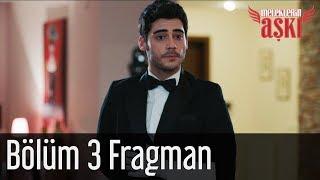 Meleklerin Aşkı 3. Bölüm Fragman