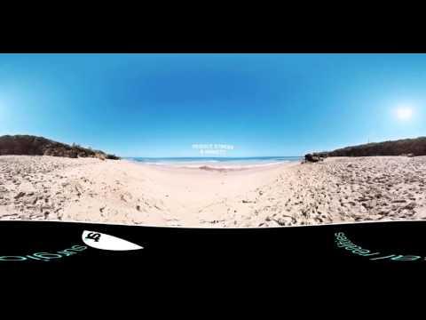 Waterman's Bay 360° Preview