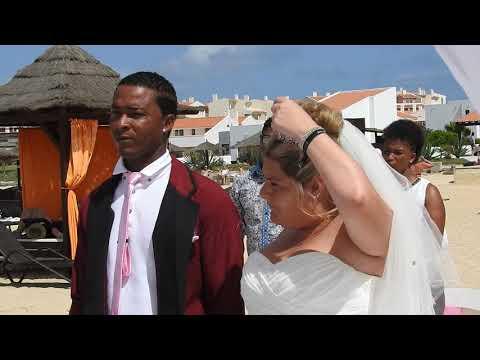 Wedding of Hayley and Zentony, Monday 6th November, 2017
