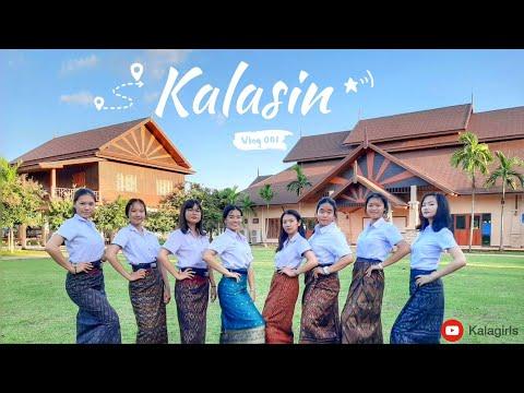 Mini Guide Kalasin University English Major Of Education And Innovation Faculty.
