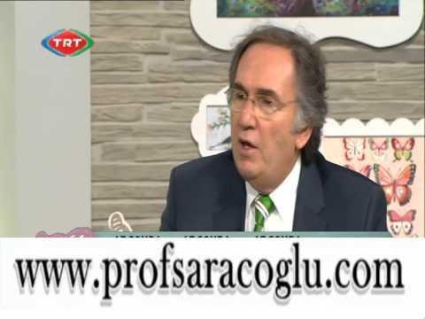 Prof. Dr. İbrahim SARAÇOĞLU Kansızlık Için İncir Kürü