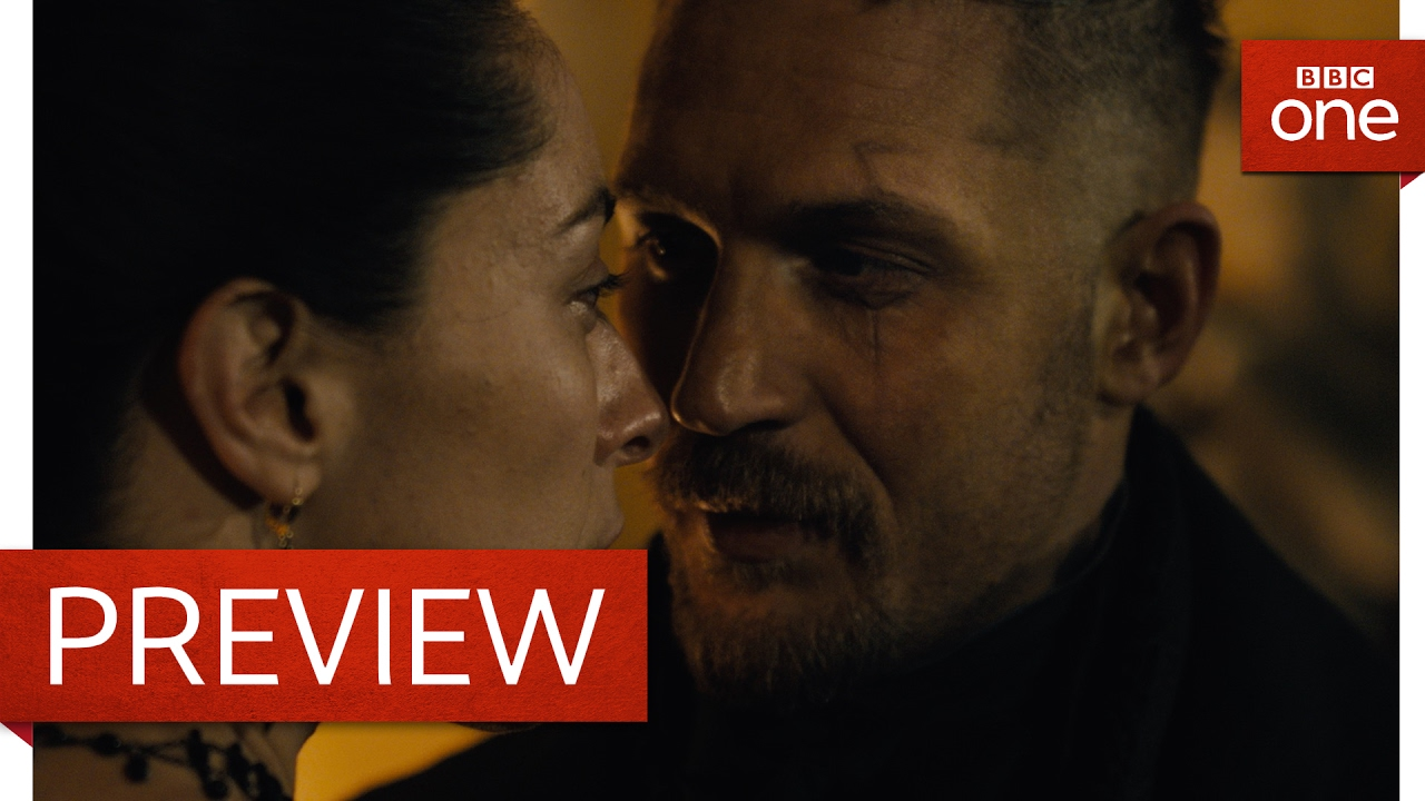 Download James meets Zilpha in the garden - Taboo: Episode 4 Preview - BBC One